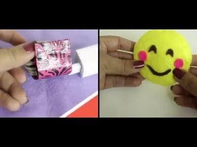 Cool and easy DIY ideas
