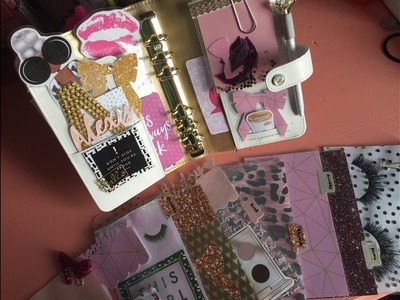 How To Make Your Planner Pretty