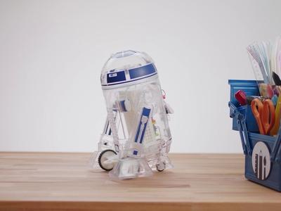 LittleBits Droid Inventor Kit (DIY R2-D2)
