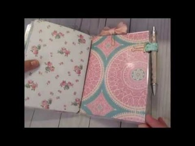 More B6 Tns and Planner Layout Share