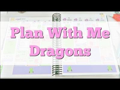 Sweet Kawaii Design - Plan With Me - Erin Condren Vertical Planner