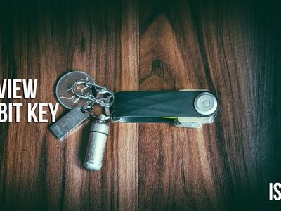 The best Key Organizer? The Orbit Key Review