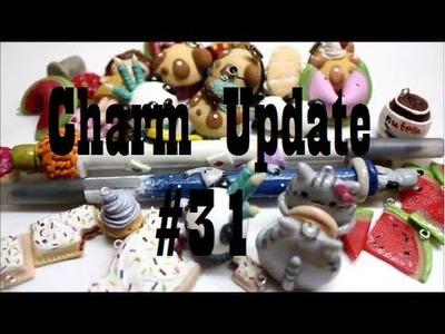 Charm Update #31: Customs & Part 2