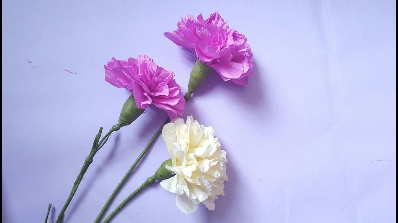 Paper Carnations Custom Paper Academic Writing Service