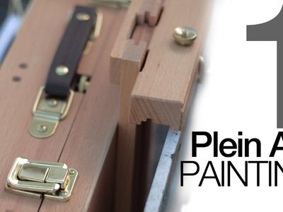 Plein Air Painting: Part 1