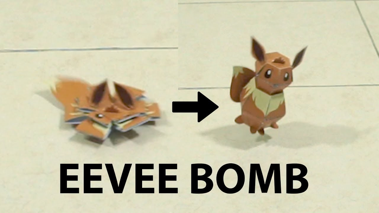 How To Make A Craft Bomb