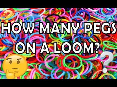 RAINBOWLOOM QUIZ! Are You A TRUE Loomer?!