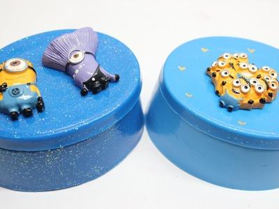 Resin Update #11: Trinket Boxes