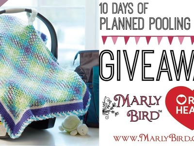 10 Days of Planned Pooling Party Day 4