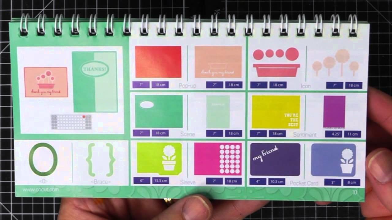 Complete Guide to Artfully Sent Cricut Cartridge