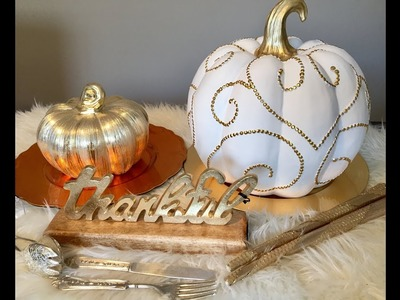 Fall Home Decor Haul Homesense, Value Village, Encore, Salvation Army