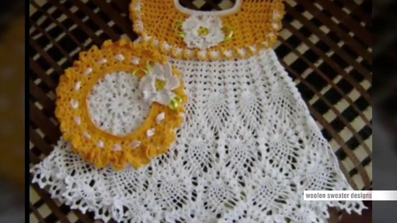 19e68323bbe8cc Handmade woolen sweater designs
