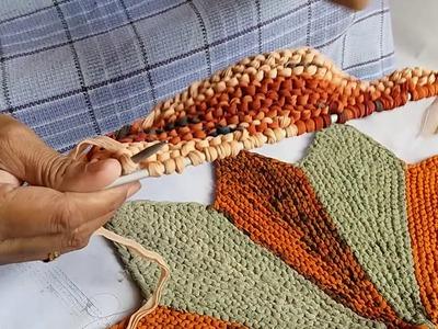 Making Of Doormat #part1