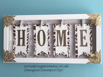Up styled easy home decor