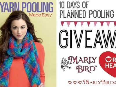 10 Days of Planned Pooling Party Giveaway Day 1
