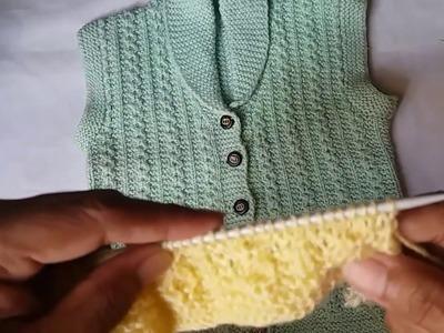 Collar Jacket Design With Pocket #part1