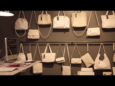 Fashion Trend: Create Your Own Custom Handbag