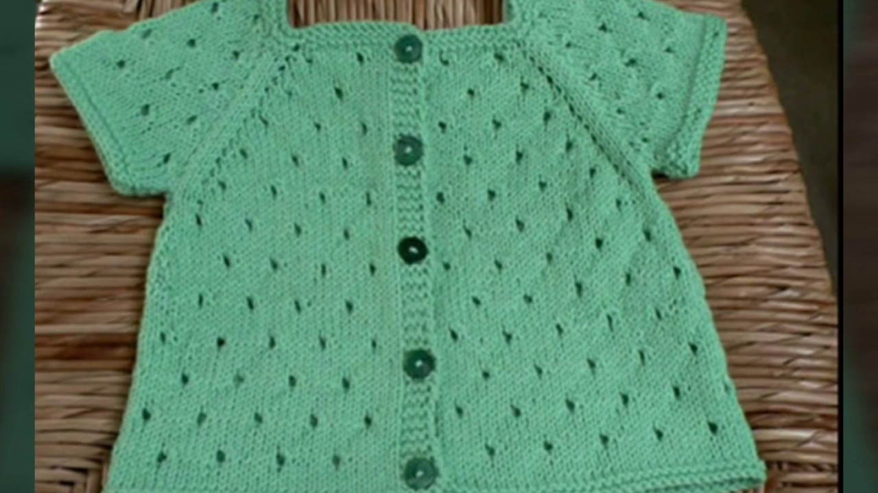 776054c1e1ba Ideas for kids or baby sweater