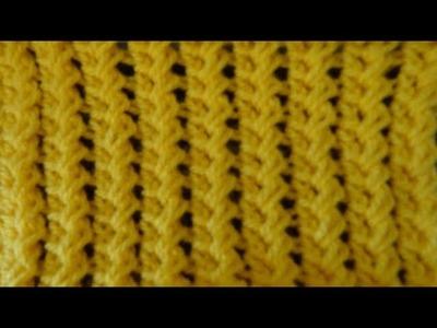 Knitting Pattern *VERY EASY KNITTING PATTERN *
