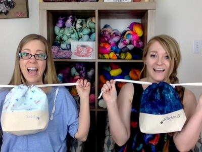 The Girls in the Yarn Cafe: Sixteenth Cup
