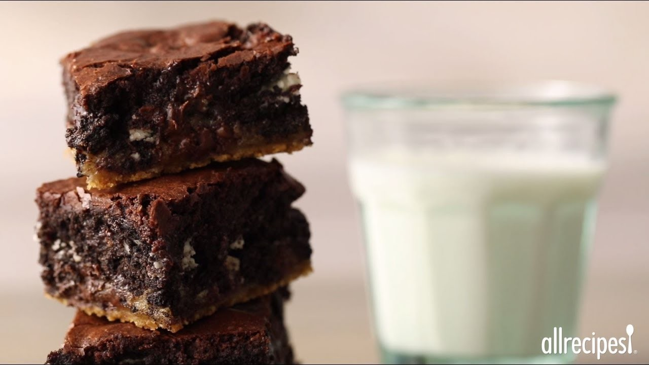 Dessert Recipes - How to Make Better Than Ever Brownies