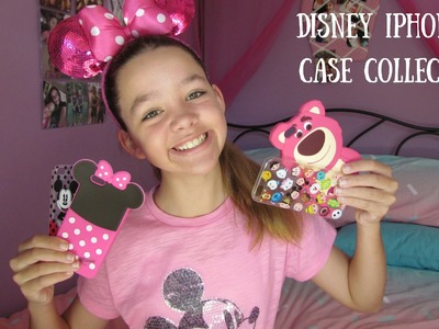 Disney iPhone 6 case collection | It's me Jazz
