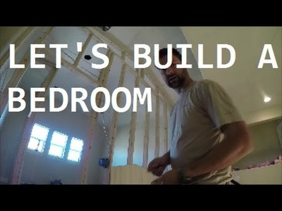 DIY | ADDING A 5TH BEDROOM TO A 4 BEDROOM HOUSE | THE HANDYMAN