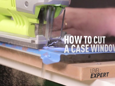 GeForce Garage: Antec 900 Series, Video 1 – How To Cut a Case Window