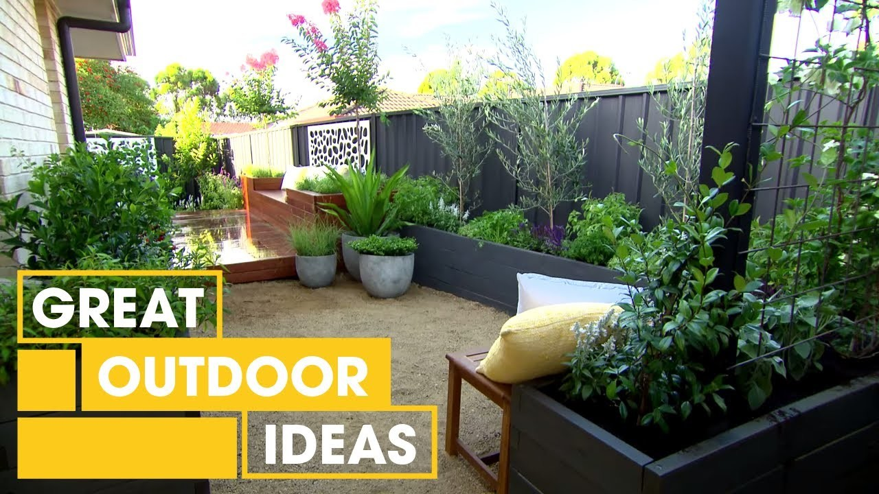 How To Build The Perfect Share Garden   Outdoor   Great Home Ideas