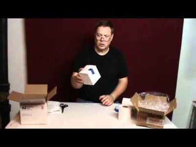 How-To-Pack    FRAGILE ITEMS