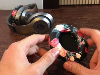 How To Replace Your Beats Studio 2.0 Wireless Ear Cushion ( Stewie Griffin Voice )