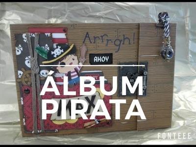 Album Pirata (Part.1)