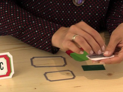 Create a table place name with Gerry Van Gent