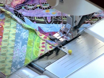 Make It Your Way! Quilt Along: Lesson 11 of 12
