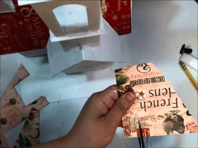 Paper Phenomenon, It Takes a Village   Part 2
