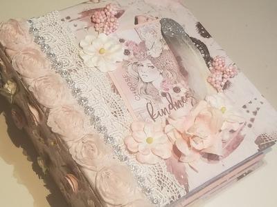 Prima Rose Quartz Mini Album