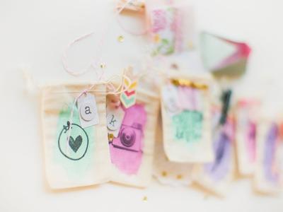 Three Little Projects: Process Video by Wilna Furstenberg