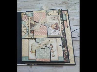 Tutorial Part 7 `A Ladies Diary` Graphic 45
