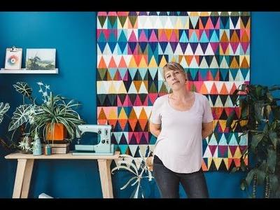 A Color Conversation with Tara Faughnan