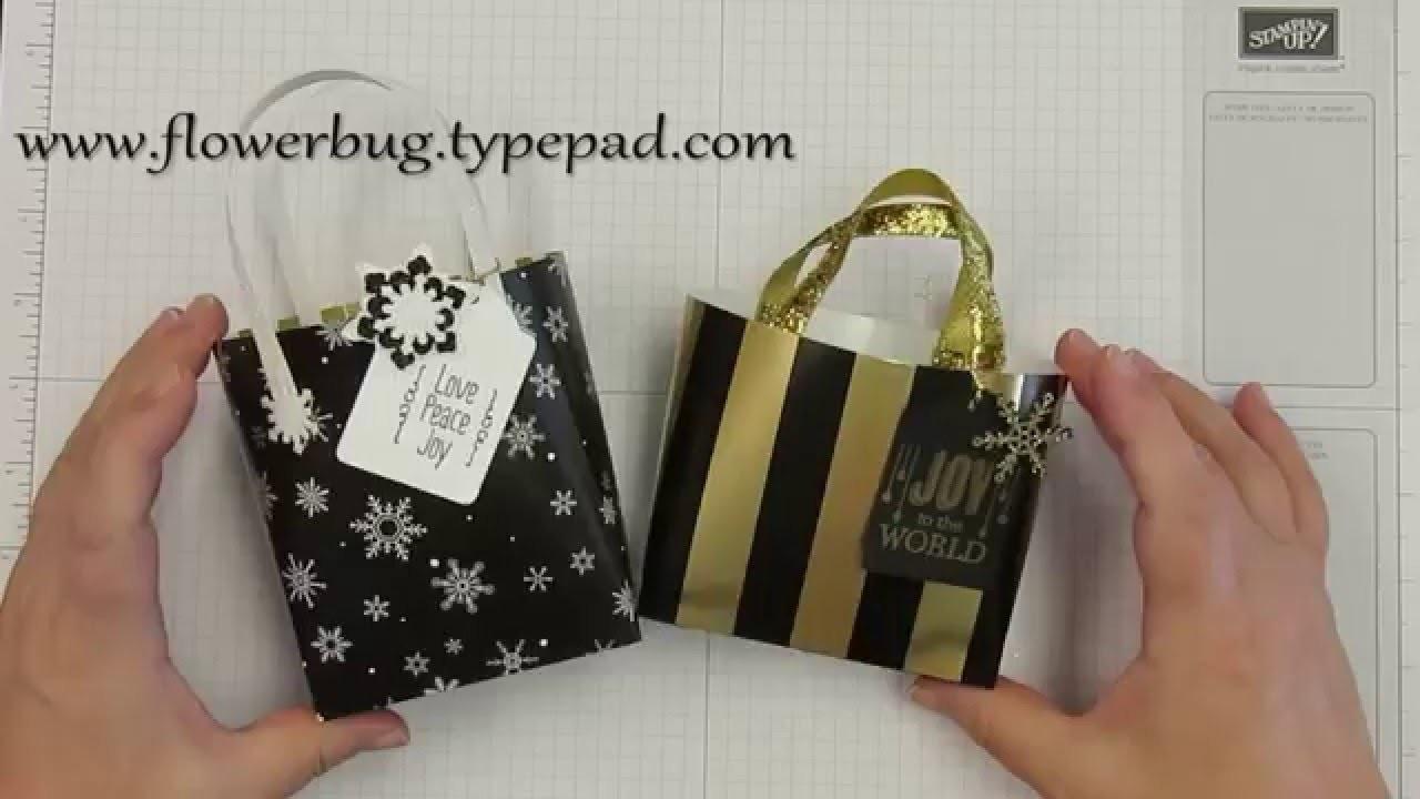Bag in a Box Video
