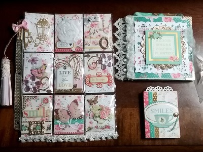 Projects share for a swap