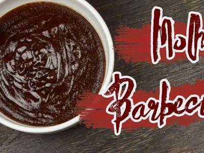 Como fazer Molho Barbecue - How to make Barbecue Sauce | Cook'n Enjoy #007