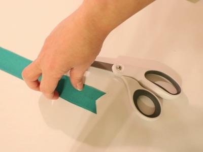 How to Keep Ribbon From Fraying or Repair Frayed Ribbon