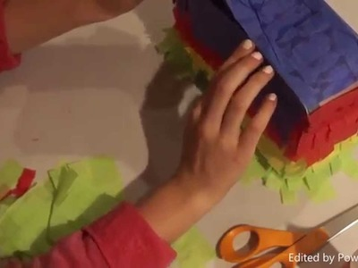 How to Make a Pinata for Less Than $1