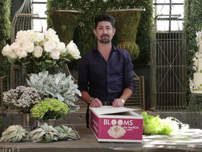 Announcing My Floral DIY Packs with Blooms By The Box!
