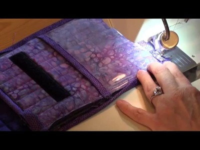 13.  Make A Simple Project: Finish the Binding