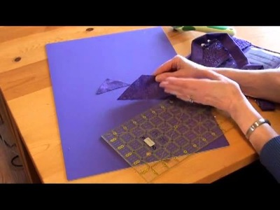9. Make A Simple Project: Binding the Edges: Prepare the Binding