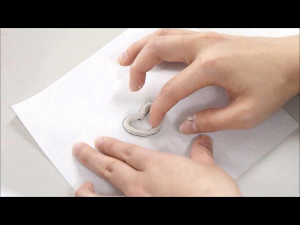 Art Clay Silver Basic Kit #3 - Simple Shaped Pendant