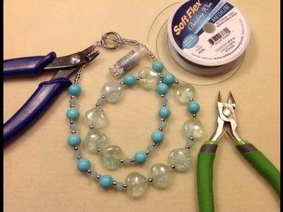 Bead Stringing Basics