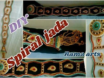 Bridal snake Jada - How to make this Jada | jewellery tutorials
